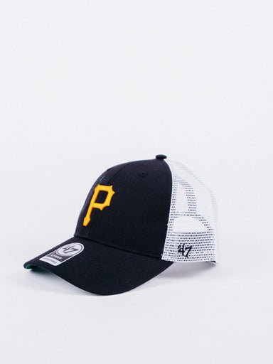 gorra trucker hat pirates