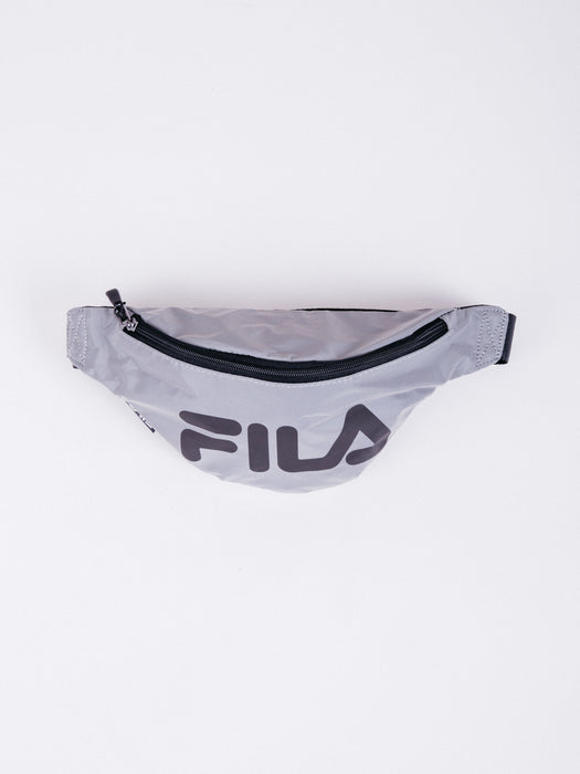 RIÑONERA WAIST BAG SLIM REFLECTIVE