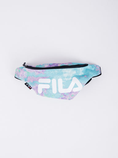 riñonera fila multicolor Waist bag fila multi color