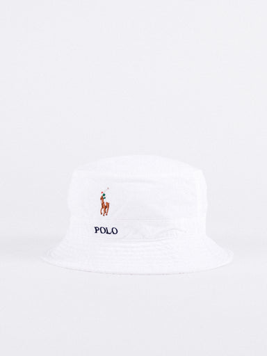 Pony Bucket Hat