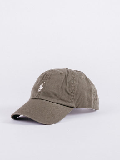 gorra polo ralph lauren color oliva