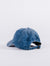 Pony Chambray Baseball Hat