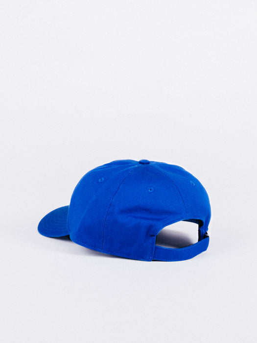 FILA DAD CAP LINEAR STRAP BACK ROYAL