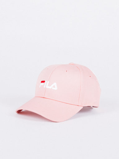 FILA DAD CAP LINEAR STRAP BACK LOBSTER