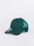 gorra trucker ny verde new york yankees green