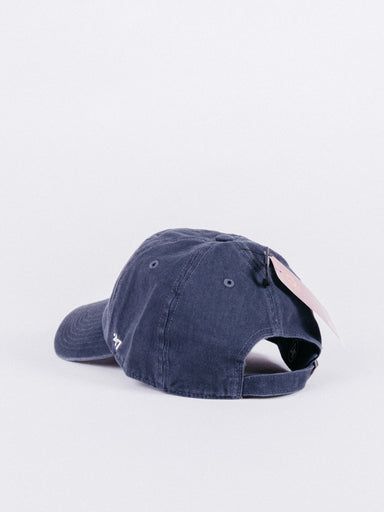 CLEAN UP Roma F.C.  Dad Hat Navy