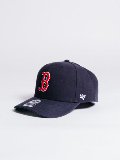 MVP DP Snapback Boston Red Sox Navy
