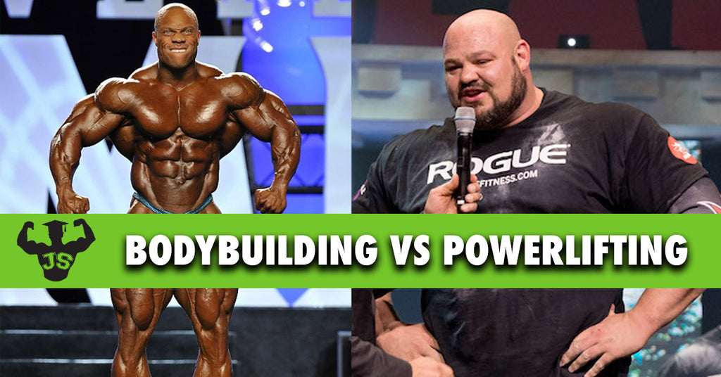 Bodybuilding vs Powerlifting Techniques: Pros and Cons