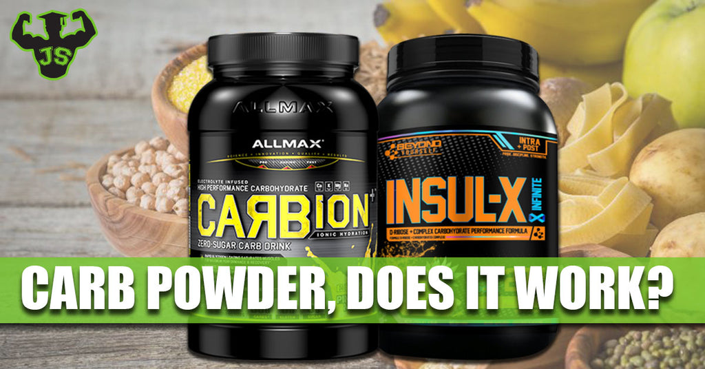 Carb Powder, Does it Work?