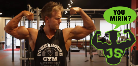 Top 5 exercises to build bicep peak