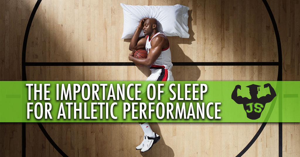 The Importance of Sleep for Athletic Performance
