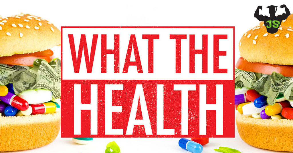 What The Health; Where's the Science?