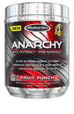 MuscleTech Anarchy (30 serve) | JackedScholar Supplements Canada
