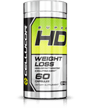 Cellucor Super HD G4 (60 Capsules) | JackedScholar Supplements Canada