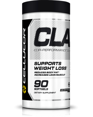Cellucor CLA (90 Softgels)* | JackedScholar Supplements Canada