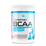 Believe Supplements L-Carnitine+BCAA (40 Serve)* | JackedScholar Supplements Canada