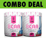COMBO FitMiss BCAA (30 Serve) X2*