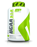 MusclePharm BCAA 3:1:2 (240 Capsules) | JackedScholar Supplements Canada