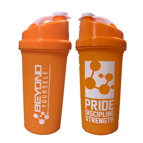 Beyond Yourself Shaker Bottle | JackedScholar.com