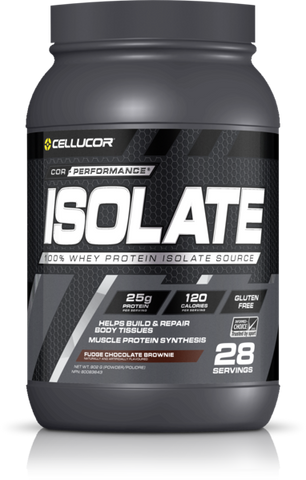 Cellucor Cor-Performance Isolate (2lb)