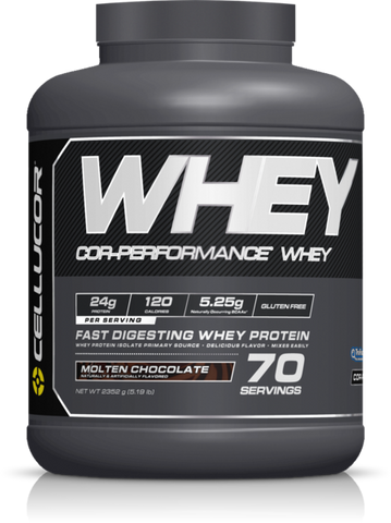 Cellucor Cor-Performance Whey (5lb)
