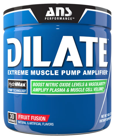 ANS Performance Dilate (30 Serve)