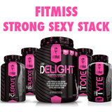 FitMiss Strong Sexy Stack | JackedScholar.com