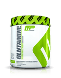 MusclePharm Glutamine (60 Serve) | JackedScholar.com