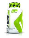 MusclePharm Z-Core PM (60 Capsules) | JackedScholar Supplements Canada