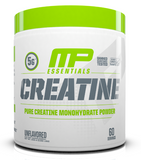 MusclePharm Essentials Creatine (60 Serve) | JackedScholar Supplements Canada