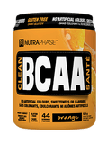 Nutraphase Clean BCAA (44 Serve)