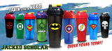 Perfect Shaker Hero Series | JackedScholar.com