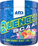 ANS Performance Quench BCAA (30 Serve) | JackedScholar Supplements Canada