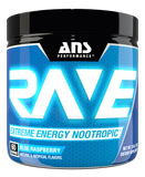 ANS Performance RAVE (60 Serve) | JackedScholar Supplements Canada