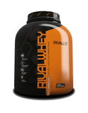 RIVALUS Rival Whey (5lb) | JackedScholar Supplements Canada