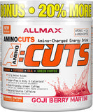 ALLMAX A:Cuts (36 Serve)* | JackedScholar Supplements Canada