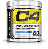 Cellucor C4 G4 (60 Serve) | JackedScholar.com