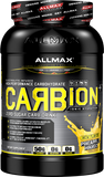 ALLMAX CarbION (2.4lb)* | JackedScholar Supplements Canada