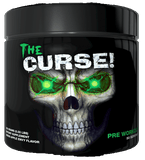 Cobra Labs The Curse (50 Serve) | JackedScholar.com