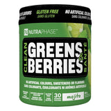 Nutraphase Greens & Berries (30 Serve)