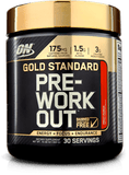 ON Gold Standard Pre-Workout (30 Serve) - JackedScholar - 1