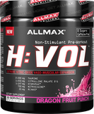 ALLMAX H:VOL (30 Serve)