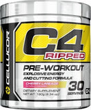 Cellucor C4 Ripped (30 Serve) | JackedScholar Supplements Canada