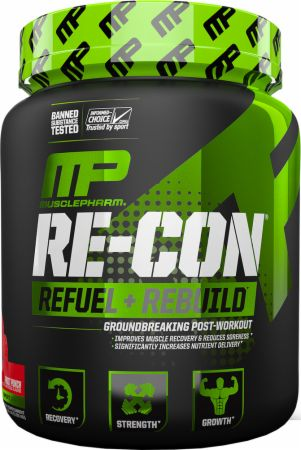 MusclePharm Re-Con (30 Serve)
