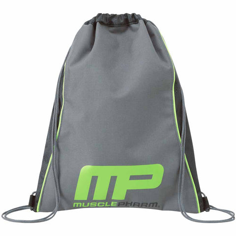 MusclePharm Drawstring Bag | JackedScholar Supplements Canada