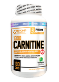 Beyond Yourself Carnitine1300 (180 caps) | JackedScholar.com