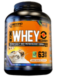 Beyond Yourself Whey Recovery (5lb) | JackedScholar Supplements Canada