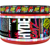 ProSupps Mr. Hyde Cutz (30 Serve) | JackedScholar.com