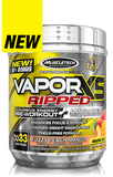 MuscleTech Vapor X5 Ripped (33 Serve)* | JackedScholar Supplements Canada