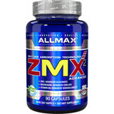ALLMAX ZMX2 (90 Caps)* | JackedScholar Supplements Canada
